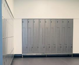 lockersystemen